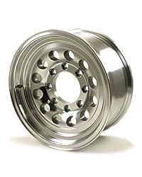 HWT 376865 17.5X6.75 8/6.5 Aluminum Series03 Trailer Wheel – 4850