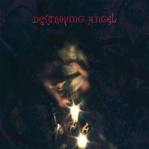 Vinilo : DESTROYING ANGEL - Conversations With Their Holy Guardian Angels