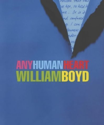 Any Human Heart descarga pdf epub mobi fb2