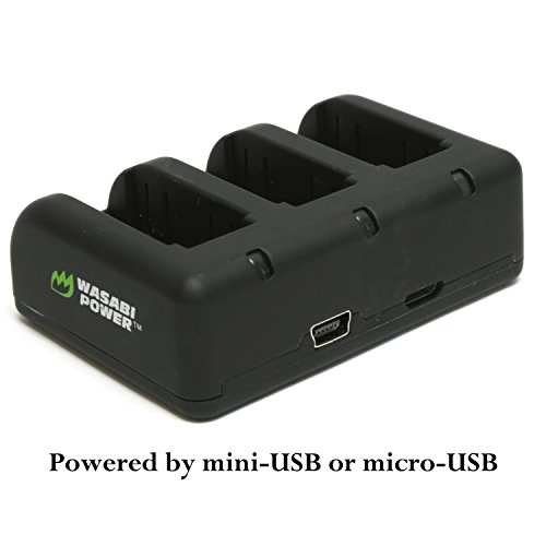 wasabi power battery charger instructions