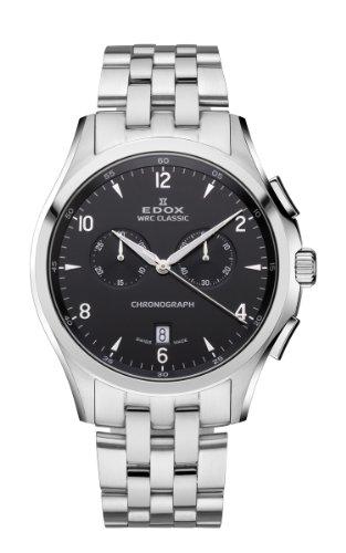 EDOX 10102 3 NIN - Reloj para hombres