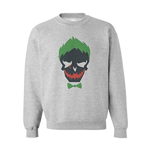 Suicide Squad Joker Medium Unisex Sweater