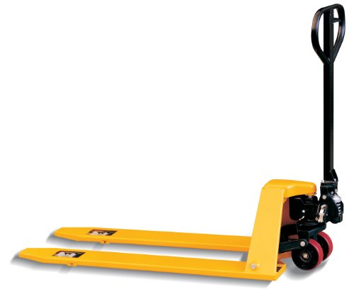 i-Liftequip HPL Series Low Profile Hand Pallet Truck, 4400 lbs Capacity, 45
