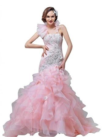 Passat Women's Vestidos De Fiesta Toddler Pageant Dress Size US2 Color
