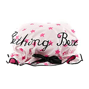 Bombay Duck Bathing Beauty Brodé Bonnet de douche