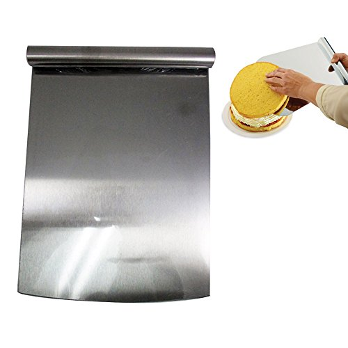 Stainless Steel Cake Pizza Bread Meat Lifter Kitchen Gadgets Baking Cooking Tool (Bread Lifter compare prices)