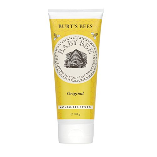 Burt's Bees Baby Bee Original Lotion, 6 Ounces (Pack of 3) Image