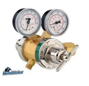 Smith Equipment 2 Stage Oxygen Regulator 35-125-540