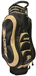 NHL Medalist Cart Golf Bag by Team Golf