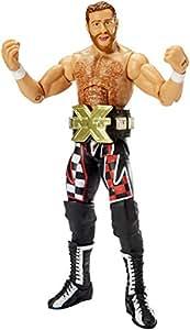 Amazon.com: WWE Elite Figure, Sami Zayn: Toys & Games