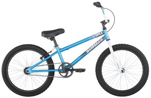 Diamondback 2012 Jr Viper BMX Bike (Lite Metallic Blue, 20-Inch)