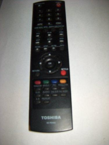 Toshiba Blu-ray Remote Control SE-R0402
