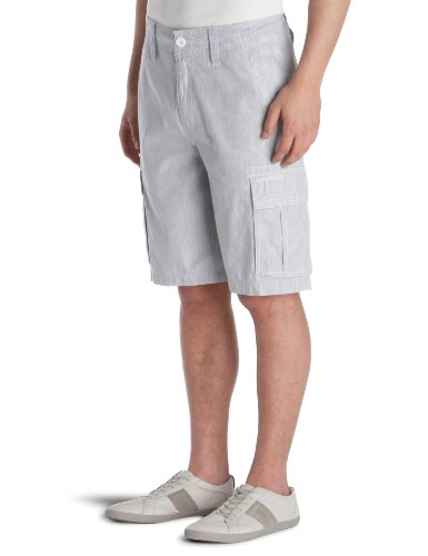 Quiksilver Four Amigos Men's Shorts White Small