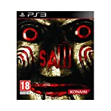 Saw: The Video Game (PS3)by Konami
