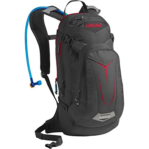 CamelBak M.U.L.E. Rucksack with drink system Pirate Black (Camelbak Mule Hydration Pack compare prices)