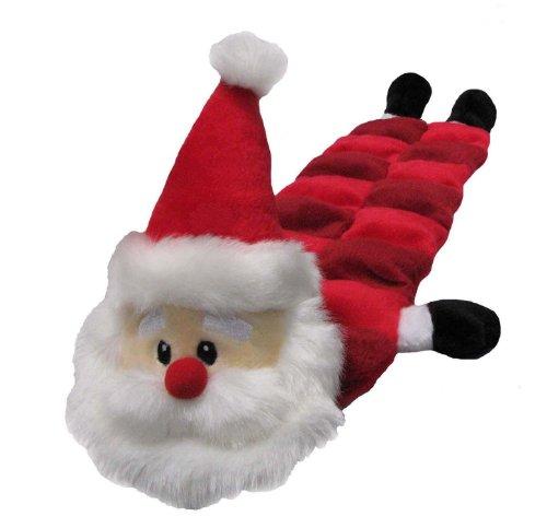 Kyjen Hundespielzeug, Modell: Weihnachtsmann