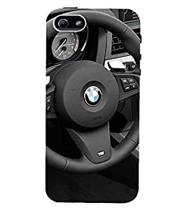 D KAUR Cool Car Back Case Cover for Apple iPhone 5::Apple iPhone 5S