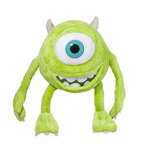 Monster University 25cm Mike Plush Soft Toy