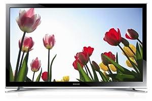 Samsung UE22F5400 - Televisor LED de 22 pulgadas con SmartTV (Full HD 1080p, Clear Motion Rate 100 Hz) color negro
