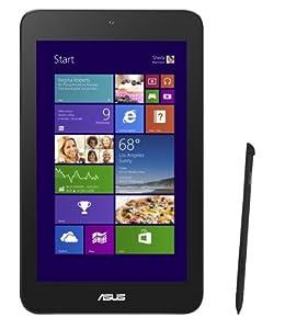 "ASUS VivoTab Note M80TA-B1-BK 8"" Tablet with Integrated Professional Wacom Stylus, 32GB"