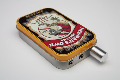 Audiophile Cmoy Headphone Amplifier Made With High Quality Parts-Newman'S Ginger Tin
