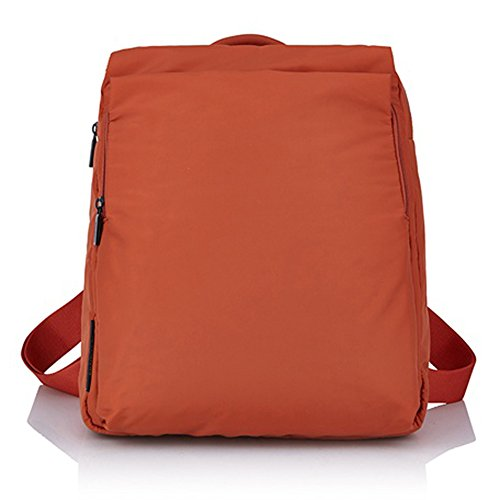 Mandalina Duck Young Schooler Backpack Airbab 49t01781 (Orange)