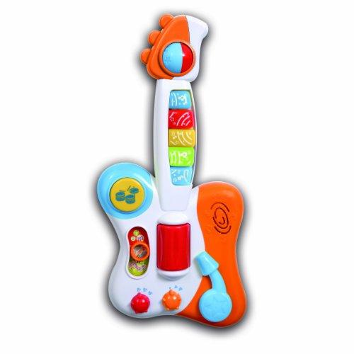 Imagen principal de Bontempi Guitarra eléctrica Baby