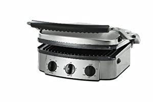 bella panini grill