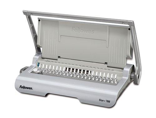 Fellowes Binding Machine, Comb, Star+ (5006501)