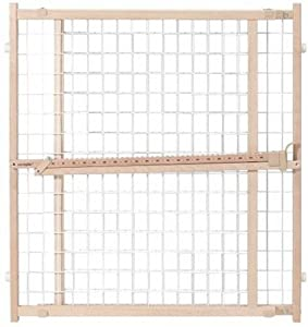 Evenflo Position and Lock Plus Wood Safety Gate