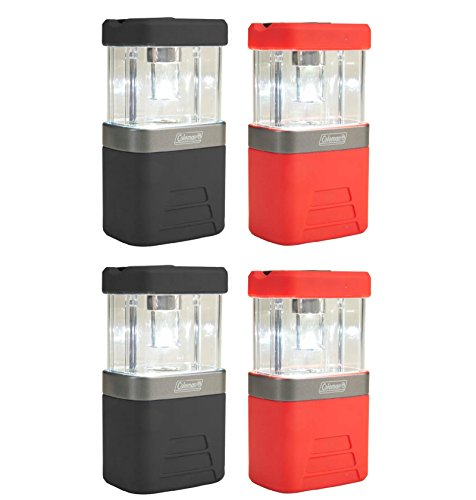 (4) Coleman 4AA Pack-Away LED Mini Lanterns | 2000013188 (Coleman Packaway Led Lantern compare prices)