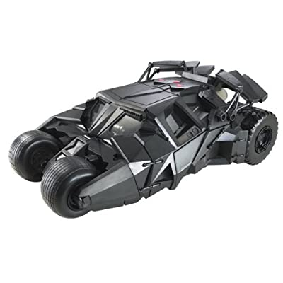 OOP Batman Transblast Batmobile Vehicle NEW NEW IN THE BOX