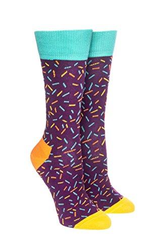 Pop Crew Socks