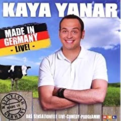 Made in Germany-Live von Kaya Yanar Künstler