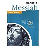 img - for Handel's Messiah from Scratch (Tenor Edition) book / textbook / text book
