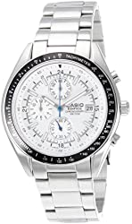 Casio General Men's Watches Edifice Chronograph EF-503D-7AVDF - WW