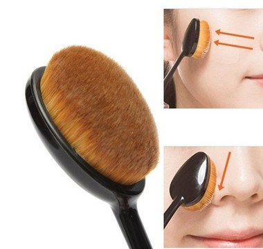 Makeup Brushes-make up Brushes-face Kabuki Brush-foundation