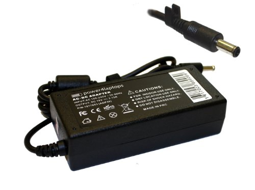 Samsung NP-RV511 Compatible Laptop Power AC Adapter Charger