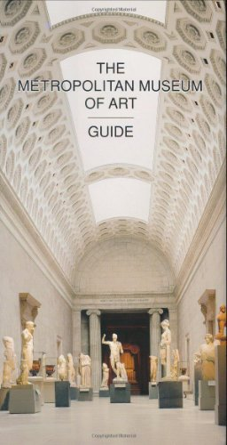 Metropolitan Museum of Art Guide