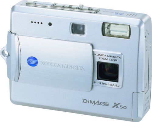 konica-minolta-dimage-x50-5mp-digital-camera-with-28x-optical-zoom