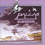The Sentinel by Pallas [Music CD]
