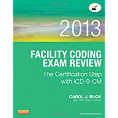 How to prepare for cpc exam practice sample cpc test questions to facility coding exam review 2013 the certification step with icd 9 cm 1e by carol j buck ms cpc cpc h ccs p saunders 1 pappsc edition december 25 fandeluxe Images