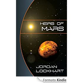 Heirs of Mars (Special Edition) (English Edition)