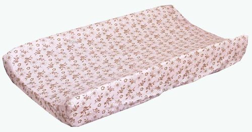 Cocalo Daniella Changing Pad Cover