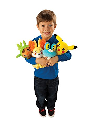Pokemon-Peluche-Pikachu-20-cm