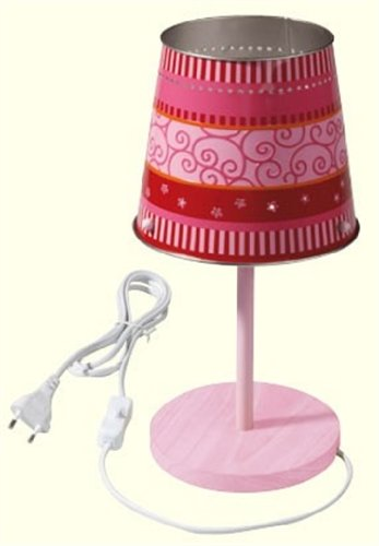 HABA 7556 – Tischlampe Pia