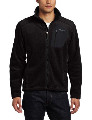 marmot-herren-fleece-zipp-in-jacke-warmlight-black-4m-83270-001-4