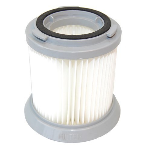 Hqrp Washable & Reusable Hepa Cyclone Filter / Cartridge For Ef133 Electrolux Zsh710, Zsh720, Zsh722, Zsh730, Zsh732, Zsh72, Zt35 T8 Series, Dst9002568179 / 9002568179 Repl. Vacuum Cleaners Sherpa Picture