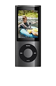 Apple iPod nano 16 GB 5th Generation (Black)  (Discontinued by Manufacturer)