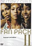 Destiny's Child: Fan Pack II